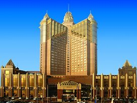 Shenyang Marvelot Hotel photos Exterior