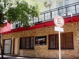 Hostel Lagares photos Exterior
