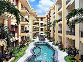 Kuta Townhouse Apartments photos Exterior