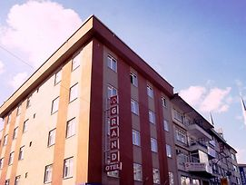Maltepe Grand Hotel photos Exterior