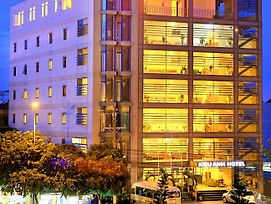 Kieu Anh Hotel photos Exterior