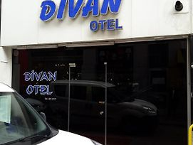 Divan Otel photos Exterior