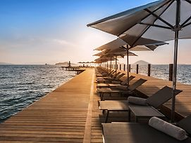 Swissotel Resort Bodrum Beach photos Exterior
