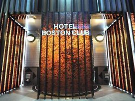 Hotel Boston Club (Adults Only) photos Exterior