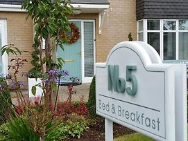 No.5 Bed & Breakfast photos Exterior