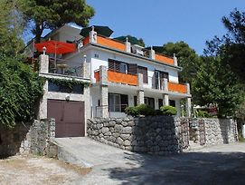 Double Room Mali Losinj 7953A photos Exterior