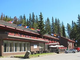The Great Divide Lodge photos Exterior