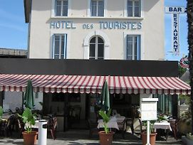 Hotel Des Touristes photos Exterior
