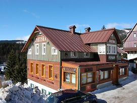 Pension Jaruska photos Exterior
