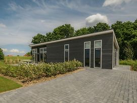Modern Chalet At The Edge Of A Forest Near The Oosterschelde photos Exterior