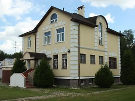 Cottage In Turovo photos Exterior