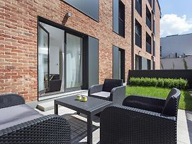 Downtown Apartments By Inpoint photos Exterior