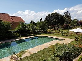 Pineapple Guest House Entebbe photos Exterior