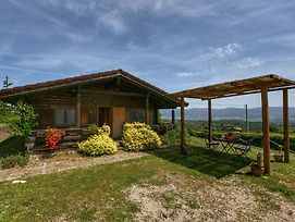 Cozy Cottage In Graffignano Italy With Swimming Pool photos Exterior