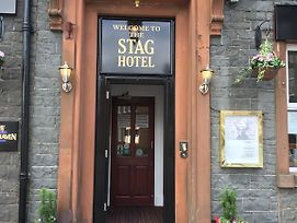 The Stag Hotel photos Exterior