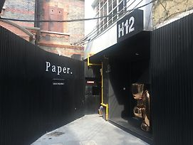 Paper Feat.H12 photos Exterior