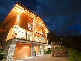 Chalet Grand Loup photos Exterior