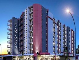The Paragon Luxury Apartments photos Exterior