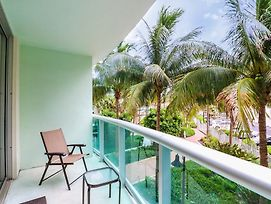 2 Bedrooms Apartment On The Beach photos Exterior