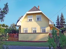 Holiday Home In Balatonmariafurdo 19257 photos Exterior