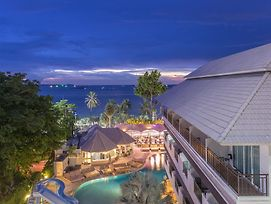 Pattaya Discovery Beach Hotel photos Exterior