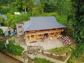 Sapa Homestay Ta May photos Exterior