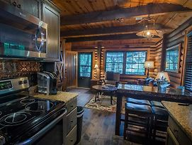 Lake Nantahala Smoky Mountain Cabins photos Exterior