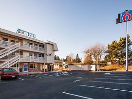 Motel 6 Bremerton, Wa photos Exterior