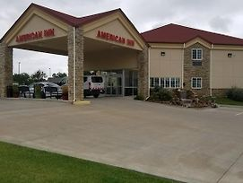 American Inn Madill photos Exterior