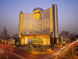 Huafang Jinling International Hotel Zhangjiagang photos Exterior