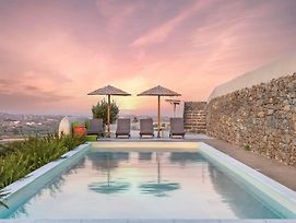 Halcyon Suites And Villas Naxos photos Exterior