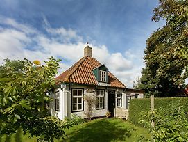 Fairytale Cottage In Nes Friesland With Garden And Terrace photos Exterior