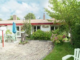 Bright Holiday Home In Schoorl North Holland With Garden photos Exterior