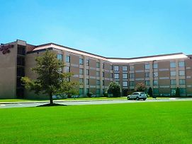 Hampton Inn Kinston photos Exterior