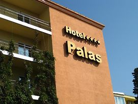 Hotel Palas photos Exterior