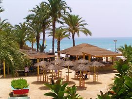 Bluesense Villajoyosa Resort photos Exterior