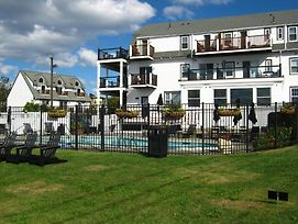 The Inn At Crystal Cove On Boston Harbor photos Exterior
