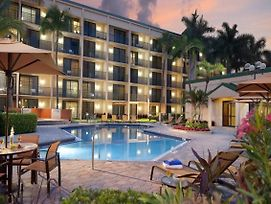 Courtyard By Marriott Fort Lauderdale East Lauderdale By The Sea photos Exterior