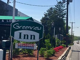 Greenview Inn Riverhead photos Exterior