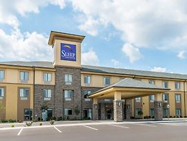 Sleep Inn & Suites Cumberland-Lavale photos Exterior