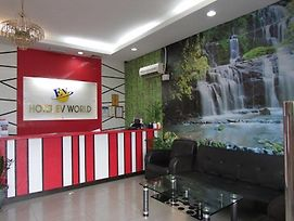 Ev World Shah Alam I photos Exterior