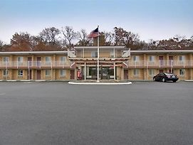 Americas Best Value Inn-Wethersfield/Hartford photos Exterior