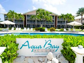 Aqua Bay Club photos Exterior