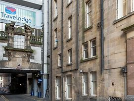 Travelodge Edinburgh Central Princes Street photos Exterior