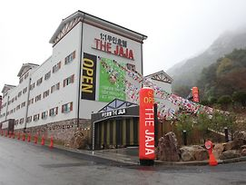 Hotel The Jaja photos Exterior