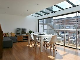 Stunning Penthouse In Bloomsbury photos Exterior