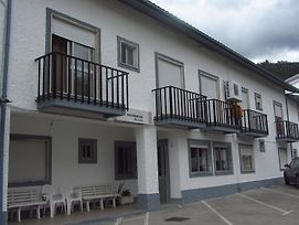 Residencial Martinho photos Exterior