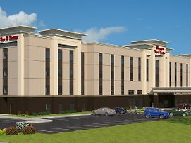 Hampton Inn And Suites At Wisconsin Dells Lake Delton photos Exterior