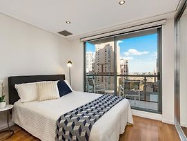 Sydney Cbd Self Contained Modern Studio Apartments photos Exterior