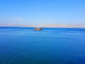 Pearl Of The Sea Of Galilee photos Exterior